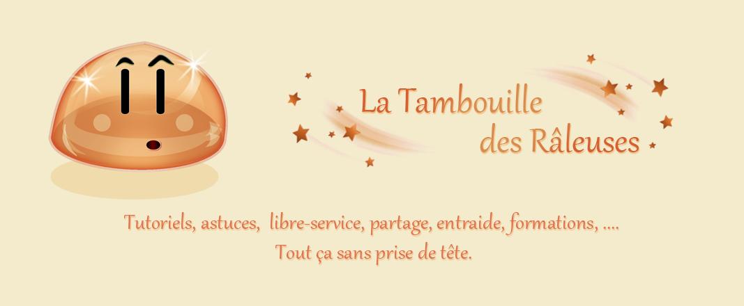 La Tambouille des Râleuses