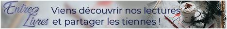 Entre2Livres, forum de lecture